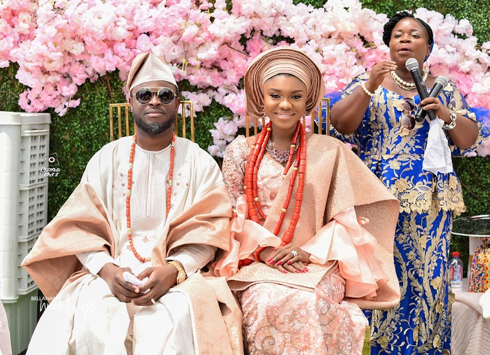 AGN goes spiritual over marriages of Nigerian celebrities
