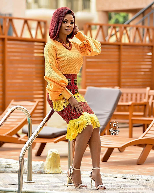 Ghana empress Ghanaleakvideos
