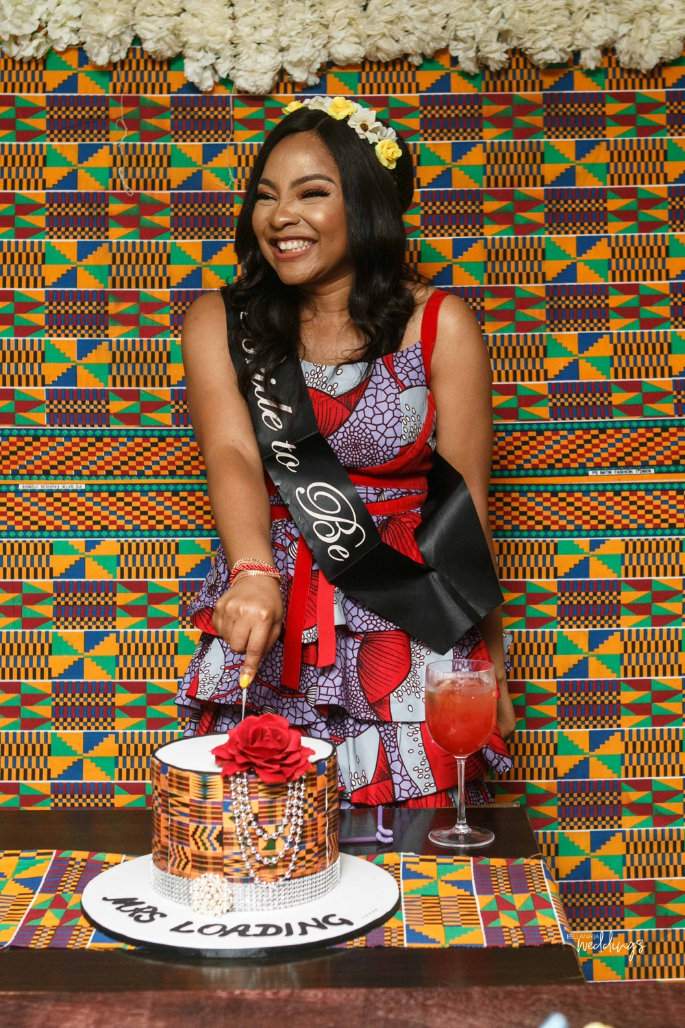 linda ejiofors safari themed surprise bridal shower will swing you into a beautiful day