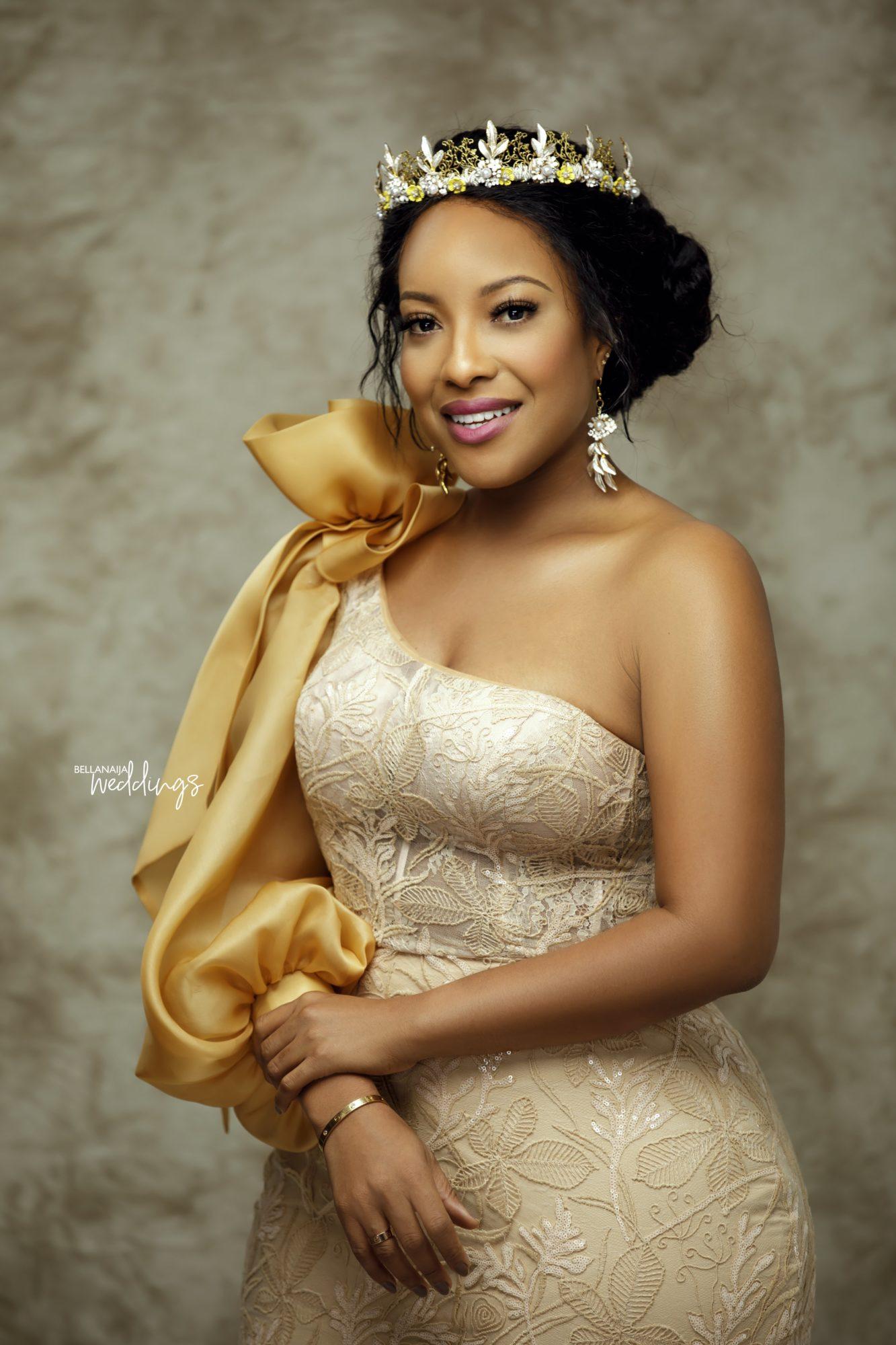 Keep It Chic Like Joselyn Dumas With These Wedding Guest Look Ideas Bellanaija Weddings,Ball Gown Sweetheart Neckline Gorgeous Wedding Dresses