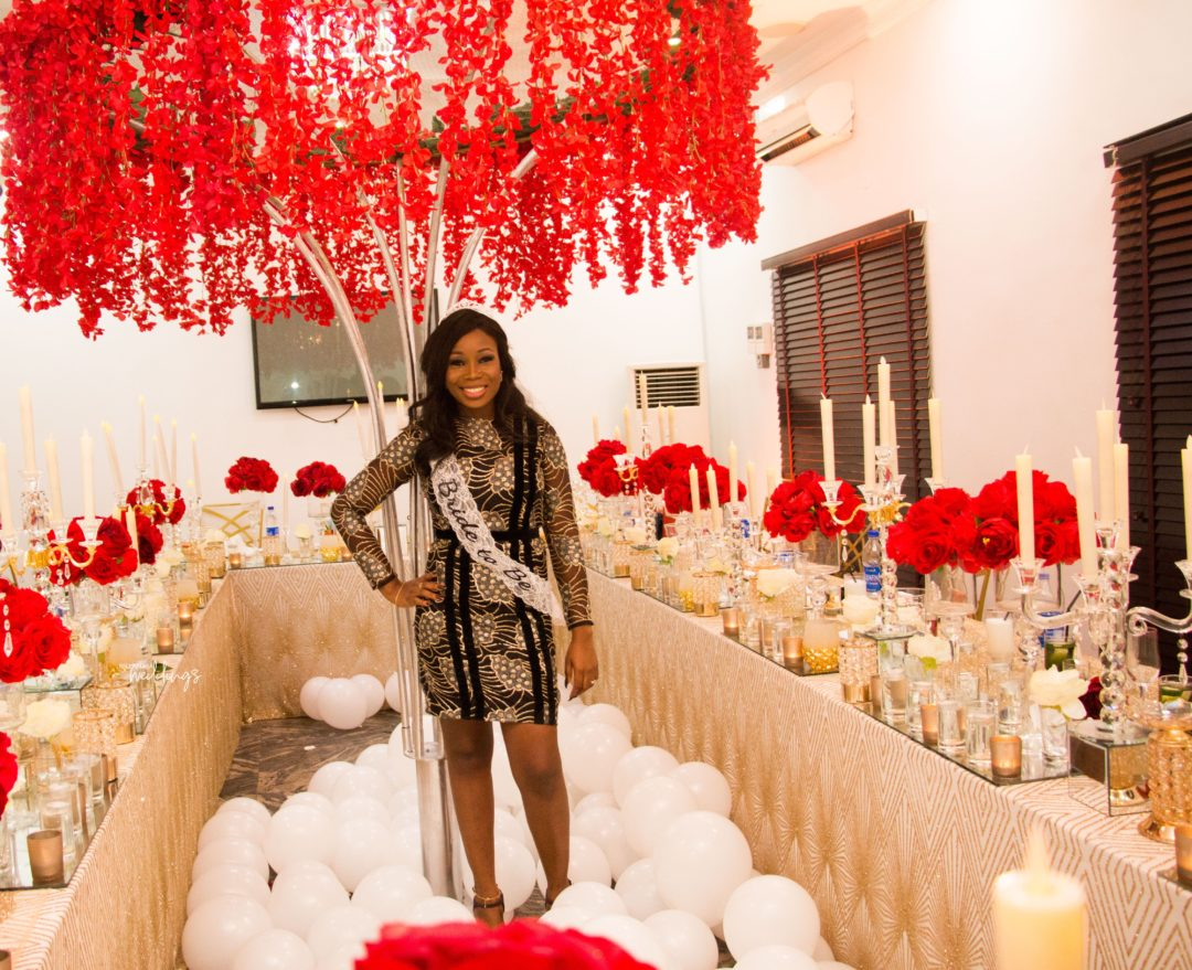 10ad6cea06a5 The Team at Partyfully Yours Pulled off This Fun Bridal Shower for ...