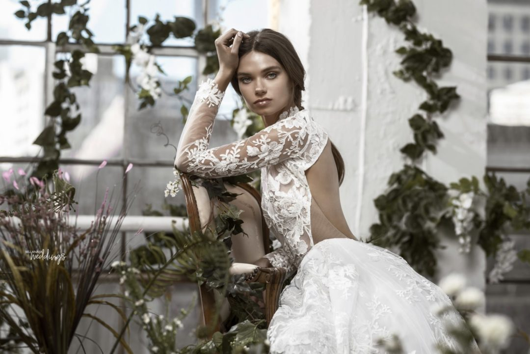 Wedding Dresses 2019 Near Me: This Katherine Tash Collection Is What Modern