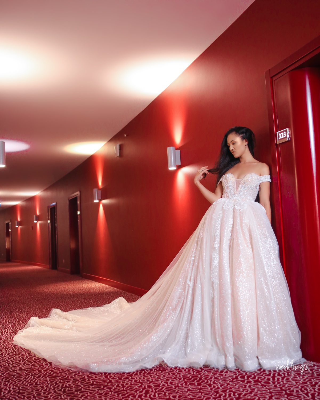 BN Bridal: The Destination Series