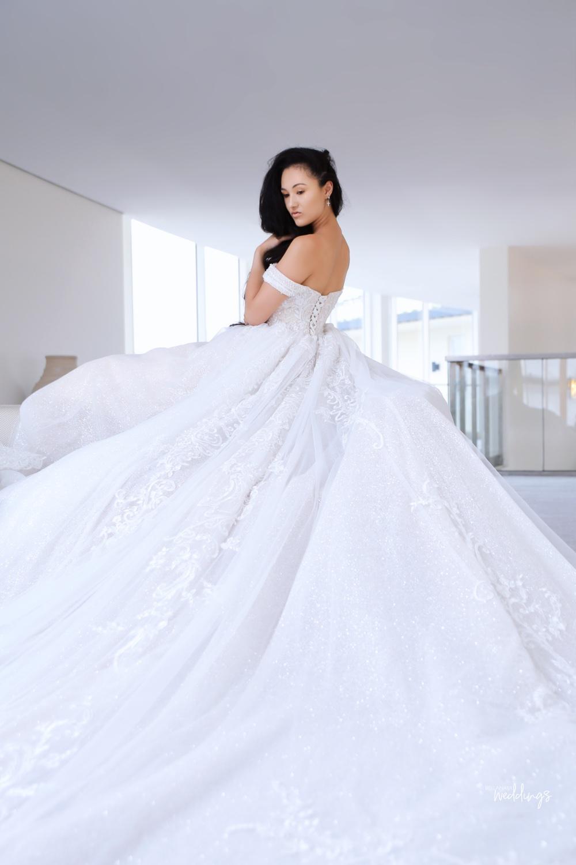 Kigali Dress