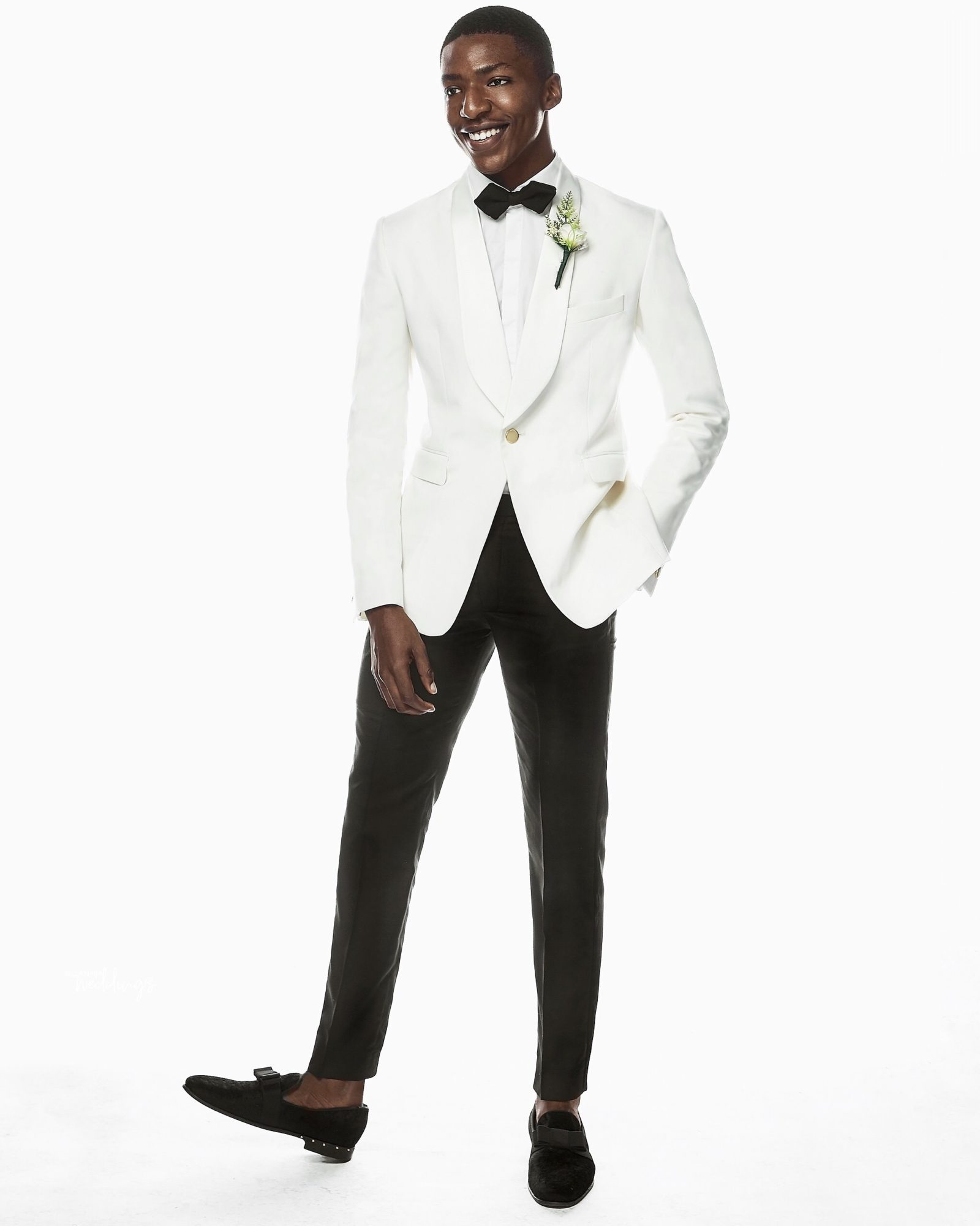 Grooms to be, Get Dapper Ready in These Suits by T.I Nathan