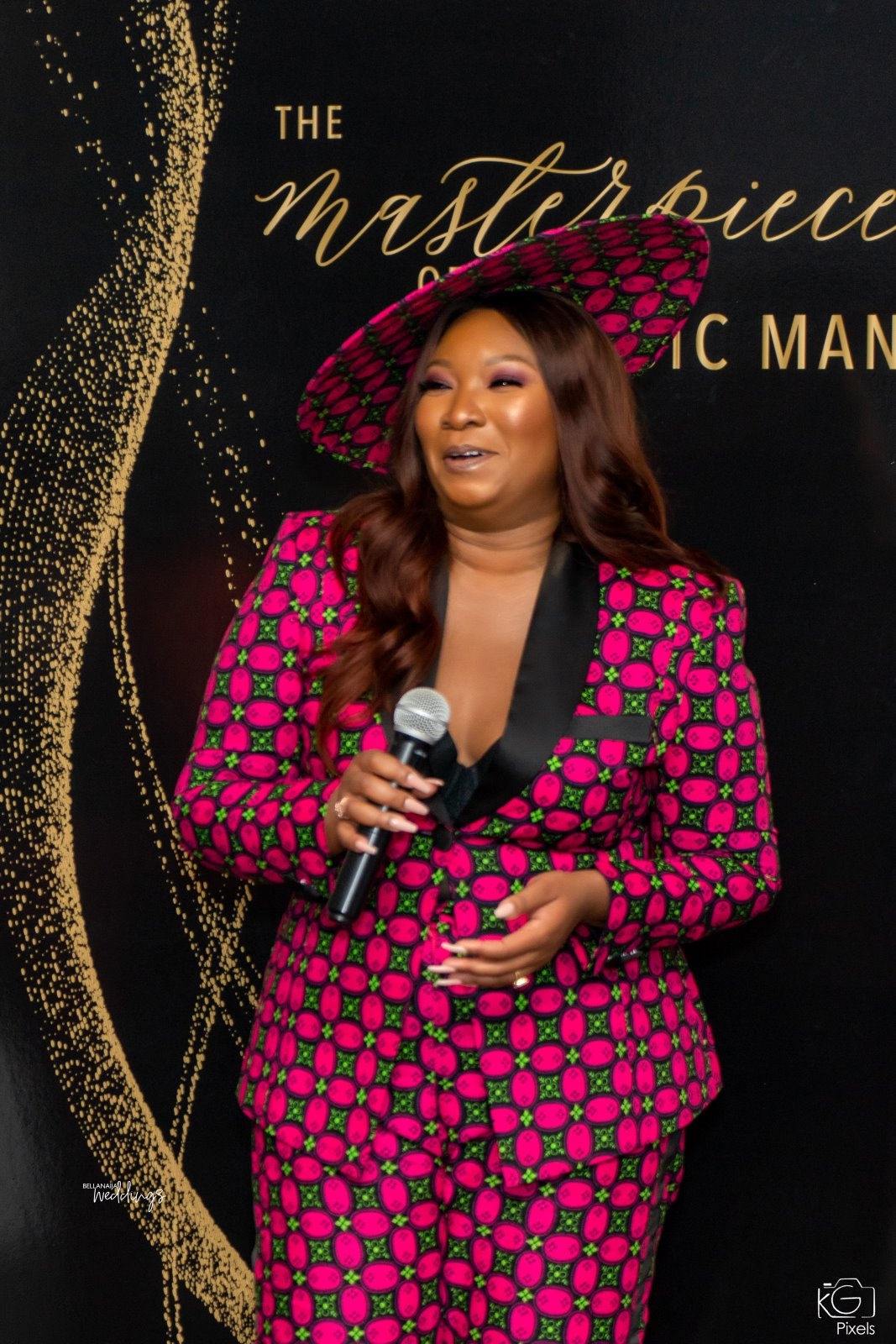 Here's all that Happened at The BellaNaija Weddings Bridal Brunch Welcome Party