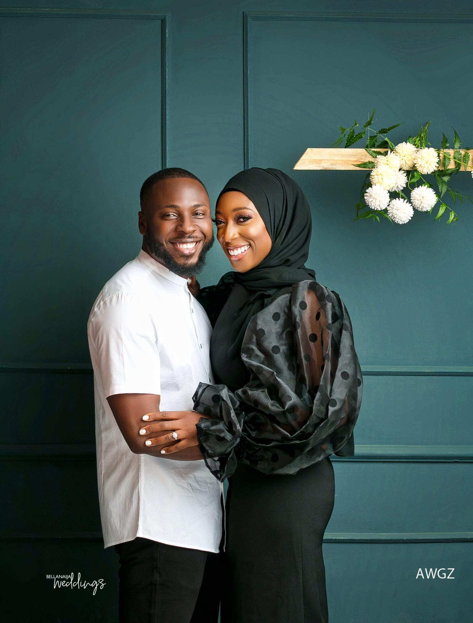 Barbz och Zainab dating