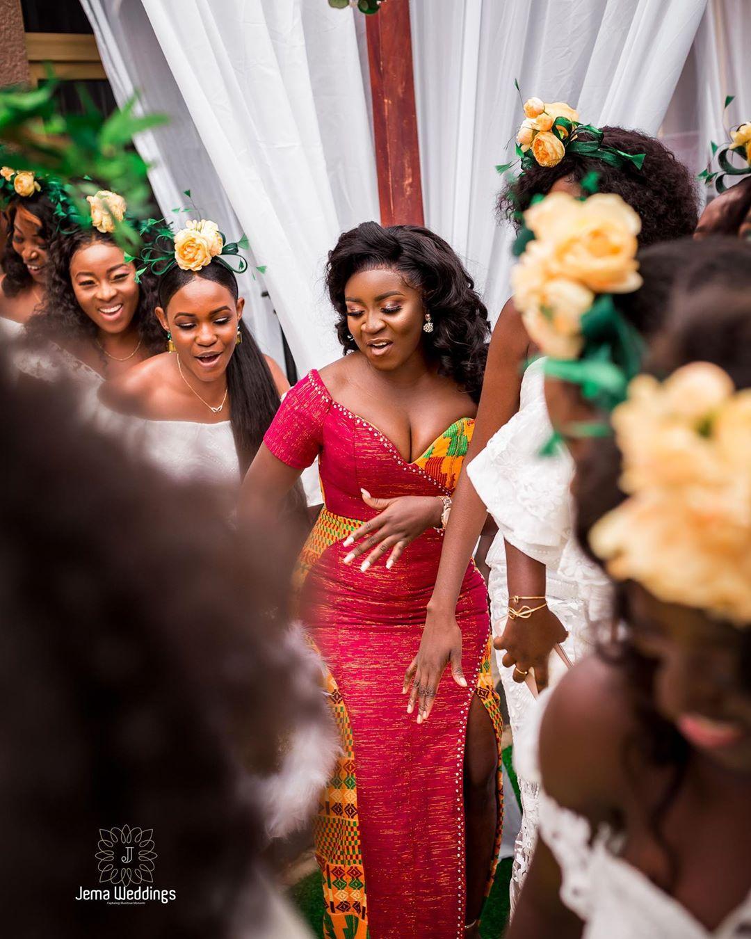 BellaNaija Weddings